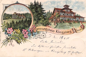 1901 Postcard