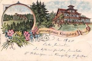 1901 Postcard