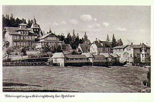 1940 Postcard