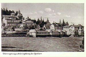 1940 Postcard